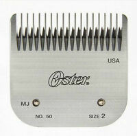 Oster Blades Turbo 111 2 Hair Clipper Blade 76911-126