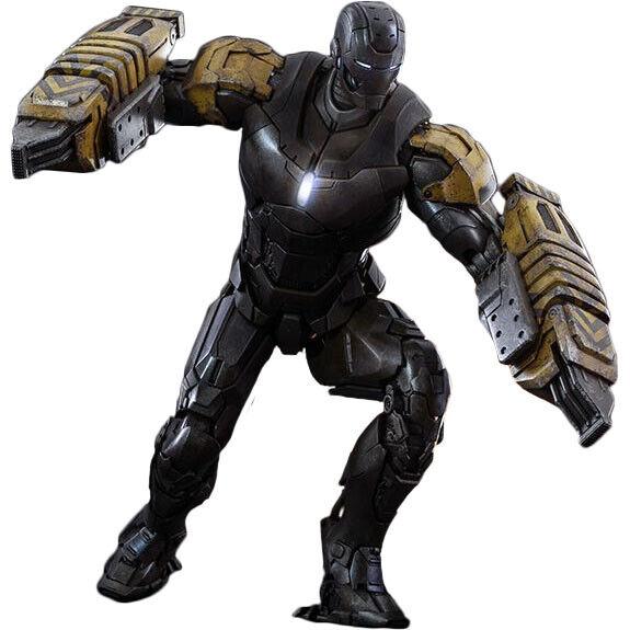Iron Man 3 - Mark XXV (25) Striker 1 6th Scale Hot Toys Action Figure