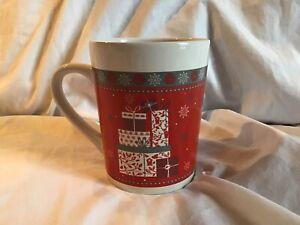 ROYAL-NORFOLK-Christmas-Gifts-Presents-14-oz-Red-Coffee-Cocoa-Mug-BRAND-NEW