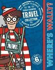 Where's Wally?: The Totally Essential Travel Collection by Martin Handford (Paperback, 2014)