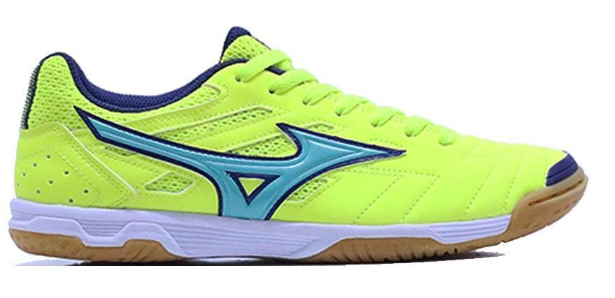 Sautope calcio a 5 MIZUNO Sala classeic 2 In Fluo n. US 11,5  IT 45