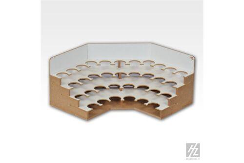 HOBBY ZONE HZ-OM06b Corner Paints Module For 36mm Jars