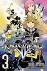Kingdom Hearts II, Vol. 3 by Shiro Amano (Paperback / softback, 2014)