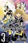 Kingdom Hearts II, Vol. 3 by Shiro Amano (Paperback / softback, 2014)