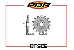 PBR-2105-PIGNONE-TRASMISSIONE-11-DENTI-PASSO-428-BETAMOTOR-REV-TRIAL-80-2002
