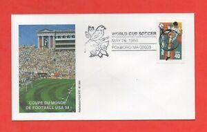 FDC 1994 - Copa Del Mundo de Fútbol Estados Unidos 94 (1053)