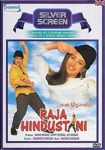 Raja hindustani full movie hindi aamir khan karishma kapoor