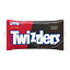 thumbnail 1 - TWIZZLIERS - TWISTED LICORICE FLAVORED CHEWY CANDY 16oz - PACK OF 3