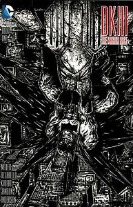 Dark-Knight-III-Master-Race-1-Kevin-Eastman-TATE-S-Comics-B-W-Variant-Cover