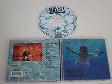 NIRVANA/NEVERMIND(GED 24425/DGCD 24425) CD ALBUM