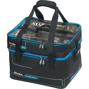MAP Dual Bait & Cool Bag / Coarse Fishing Luggage