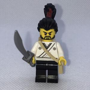 LEGO-Okino-minifigure-Ninjago-Gamer-039-s-Market-njo562-71708-Genuine