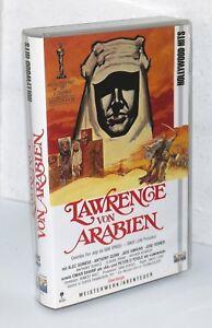Lawrence-von-Arabien-VHS