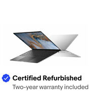 "Dell XPS 13 9300 (2020) 13.4"" Core i7-1065G7 IRIS 512GB SSD 16GB UHD+ TOUCH W10"