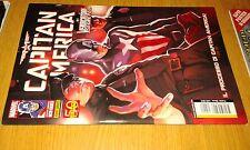 CAPITAN AMERICA e i VENDICATORI SEGRETI # 14- 2011-MARVEL-PANINI COMICS-WW14