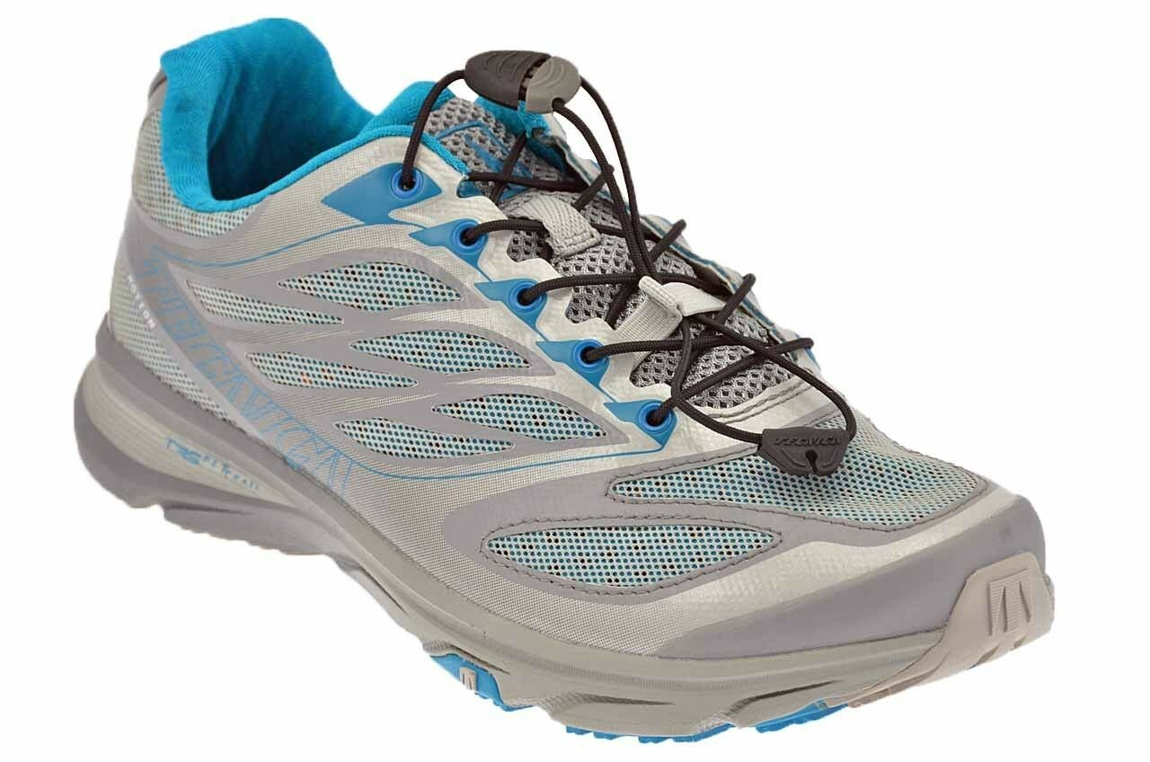 Tecnica Motion Fitrail W Senderismo Nuevo ARG chaussures DEPORTIVO femmes