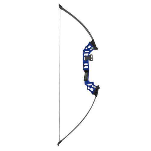 """60/"""" Straight Bow Take Down Recurve Bow 30-40lbs Archery Hunting Target Shooting"""