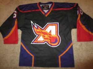 Ace-Heat-Hockey-66-Minor-League-Jersey-M-Medium-mens