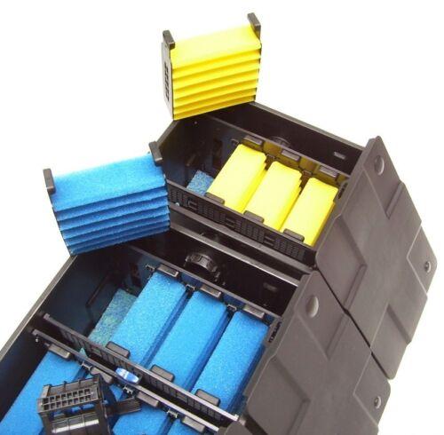 55B Gartenteich Filter Aussenfilter Teichfilter 90000l Koi Durchlauf Bio Filter