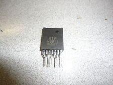 Sanken Voltage Regulator Strm6811 Used In Many Tv Sets