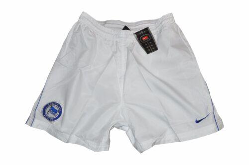 Hertha BSC Berlin Pantalon Training Short Nike Taille L//XL avec innenhose Sport short
