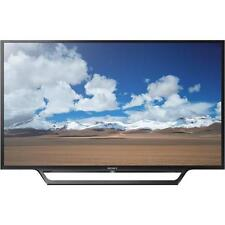 "Sony KDL32W600D 32"" Class Smart 720P LED HDTV With Wi-Fi"