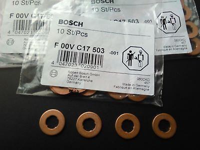 Bosch F00VC17503 Sealing Ring