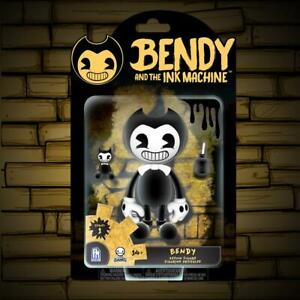 PhatMojo Bendy and the Ink Machine Medium Figure Bendy Series 1
