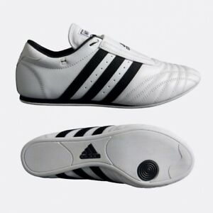 martial arts shoes adidas