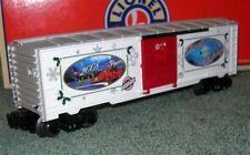 Lionel 6-29957 2008 LRRC Christmas Boxcar S2