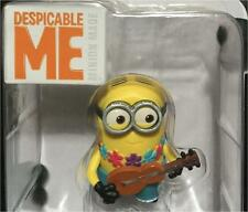 Despicable Me Ukelele Minion Poseable Collectible Figure