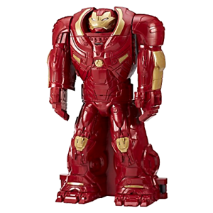 Ultimate Figure Of Hulk Buster Infinity War Playset Toy For Kids Collection 22