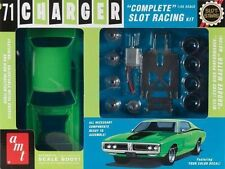 AMT 1.25 SCALA 1971 DODGE CHARGER SLOT CAR KIT