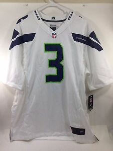 Image is loading NFL-Seattle-Seahawks-Game-Jersey-Russell-Wilson-479401-