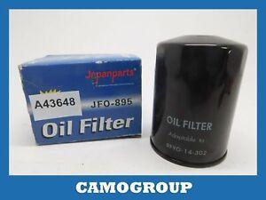 Oil Filter Japanparts OPEL Astra Frontera Mitsubishi Galant JFO895