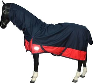 1200d Lightweight Horse Turnout Rain