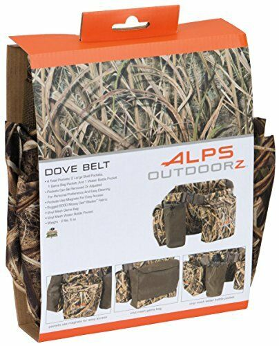 NEW ALPS Dove OutdoorZ Dove ALPS Belt FREE SHIPPING 51f07d
