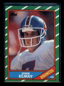 JOHN-ELWAY-1986-TOPPS-112-AD295