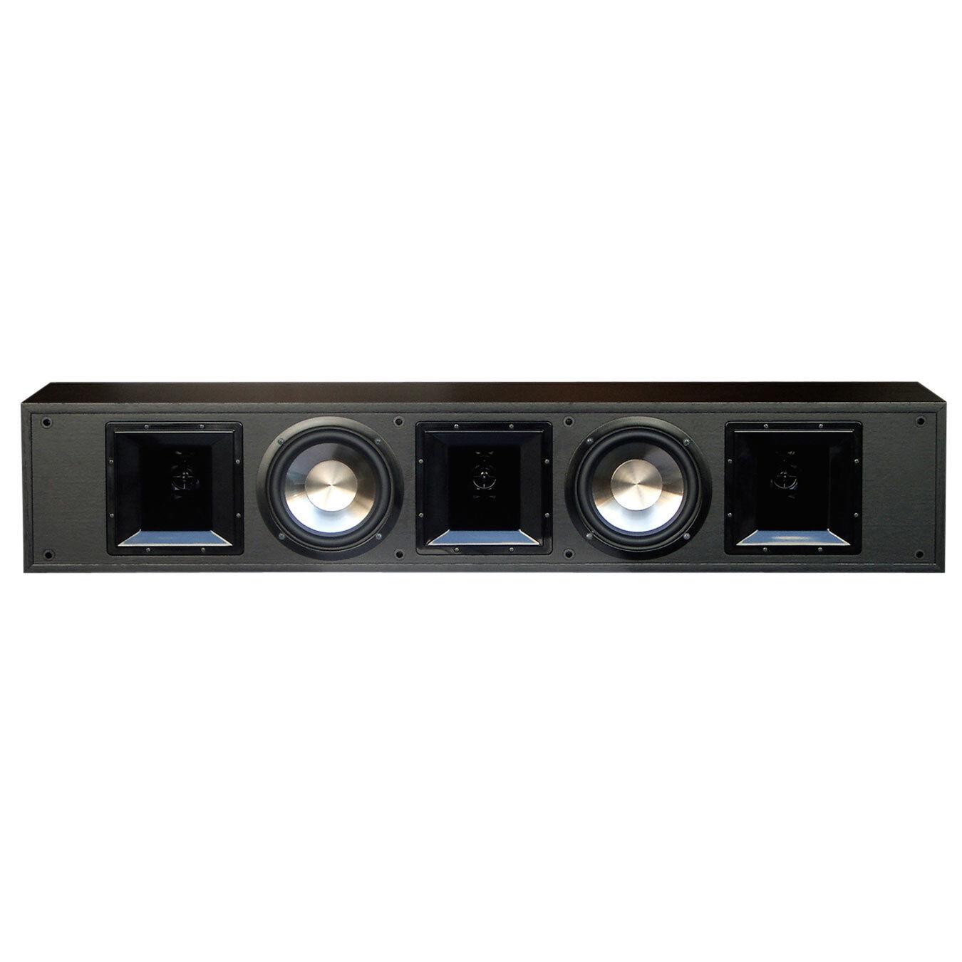 BIC Formula FH56-BAR Speaker Bar System