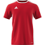 New-Adidas-Entrada-18-Climalite-Gym-Football-Sports-Training-T-Shirt-Top-Jersey thumbnail 82