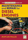 AC Maintenance and Repair Manual for Diesel Engines by Jean-Luc Pallas (Paperback, 2006)