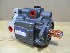 Yuken Hydraulic Piston Pump Arl1 16 Fr01s 10