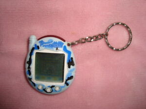 Tamagotchi-Connection-Version-3-Blue-Colored-Casing-with-Camouflage-Design