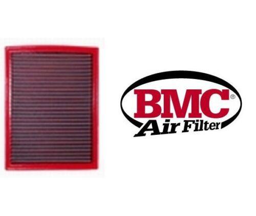 BMC FILTRO ARIA SPORT AIR FILTER MERCEDES CLASS CLK 200 KOMPRESSOR 163HP 2000-03