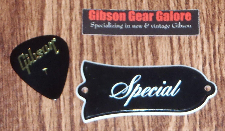 Gibson Les Paul Truss Rod Rod Rod Cubierta especial reliquia Guitar Parts Personalizado SG Studio HP X  ventas en linea