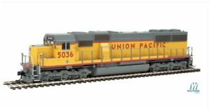 HO-Scale-WALTHERS-Mainline-910-10361-UNION-PACIFIC-SD50-5036-Decoder-Ready