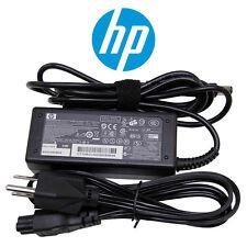 HP 65W Laptop Charger Adapter for HP Pavilion G6 G7 G4 DV4 DV5 DV6 DV6T DV7 DM4