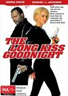 The Long Kiss Goodnight (DVD, 2015)