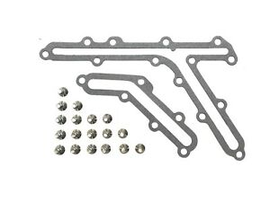 Rear-Timing-Chain-Cover-Gasket-Set-Can-Fix-Low-Oil-Pressure-For-Z33-350Z-VQ35DE