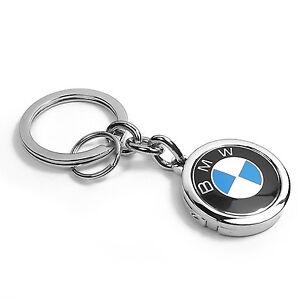 BMW Locket Key Ring 80230395067